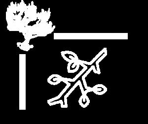 Logo débroussaillage